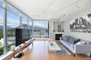 Photo 12: 1204 1616 BAYSHORE DRIVE in Vancouver: Coal Harbour Condo for sale (Vancouver West)