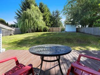 Photo 2: 611 S McPhedran Rd in CAMPBELL RIVER: CR Campbell River Central House for sale (Campbell River)  : MLS®# 844607