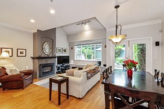 Photo 3: 1821 W 11TH Avenue in Vancouver: Kitsilano Townhouse for sale (Vancouver West)  : MLS®# R2586035