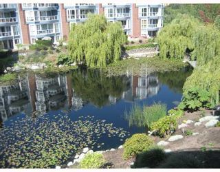 """Photo 5: 303 1502 ISLAND PARK Walk in Vancouver: False Creek Condo for sale in """"THE LAGOONS"""" (Vancouver West)  : MLS®# V784452"""
