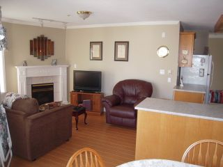 Photo 7: 417 2626 COUNTESS Street in Abbotsford: Abbotsford West Condo for sale : MLS®# F1321222