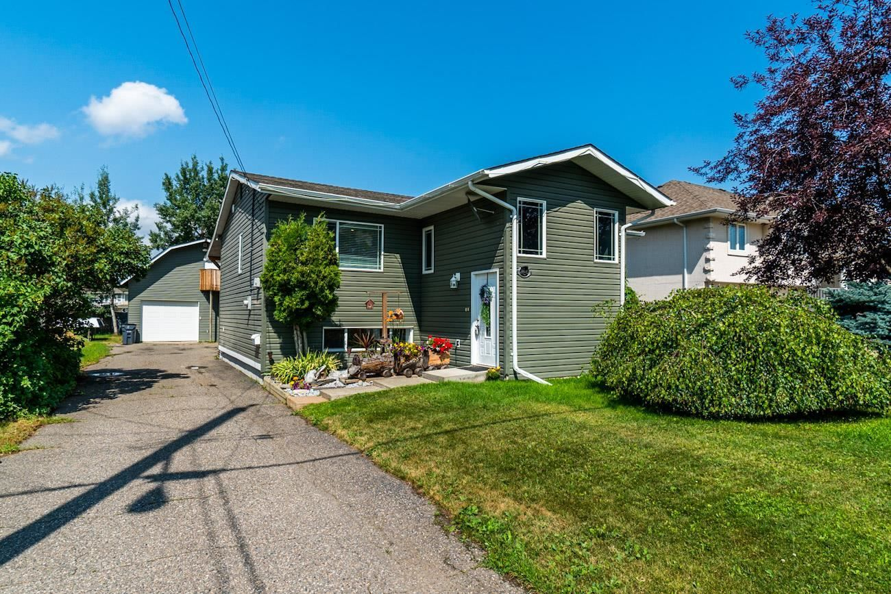 Main Photo: 2756 SANDERSON Road in Prince George: Peden Hill House for sale (PG City West (Zone 71))  : MLS®# R2604539