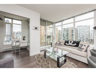 Photo 4: 1302 1133 HOMER STREET in Vancouver: Yaletown Condo for sale (Vancouver West)  : MLS®# R2142567