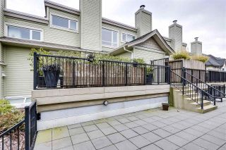 Photo 21: 1747 CHESTERFIELD Avenue in North Vancouver: Central Lonsdale Townhouse for sale : MLS®# R2539401