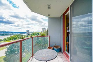 """Photo 30: 803 38 LEOPOLD Place in New Westminster: Downtown NW Condo for sale in """"THE EAGLE CREST"""" : MLS®# R2584446"""