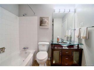Photo 11: 1660 St Mary's Road in WINNIPEG: St Vital Condominium for sale (South East Winnipeg)  : MLS®# 1423021