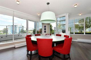 Photo 18: 2303 489 INTERURBAN WAY in Vancouver: Marpole Condo for sale (Vancouver West)  : MLS®# R2385074