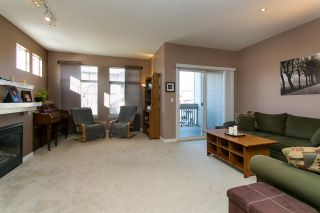"""Photo 8: 52 18828 69 Avenue in Surrey: Clayton Townhouse for sale in """"Starpoint"""" (Cloverdale)  : MLS®# R2340576"""