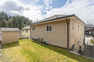 Photo 36: 8483 FOREST GATE Drive in Chilliwack: Eastern Hillsides House for sale : MLS®# R2559340