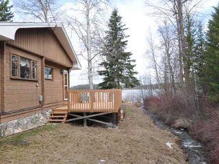 """Photo 6: 2598 NORWOOD Road in Quesnel: Bouchie Lake House for sale in """"BOUCHIE LAKE"""" (Quesnel (Zone 28))  : MLS®# N209222"""