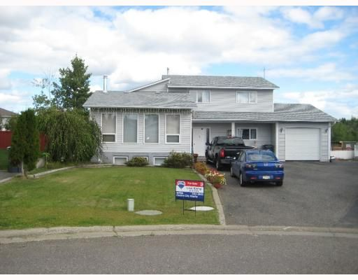 Main Photo: 5826 MOLEDO PL in Prince George: North Blackburn House for sale (PG City South East (Zone 75))  : MLS®# N195376