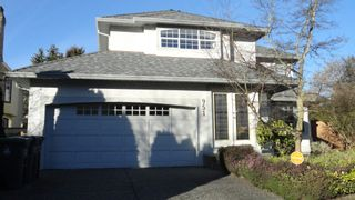 Photo 2: 951 161B Street in Surrey: Campbell Grove House for sale : MLS®# F1403999