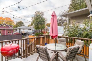 Photo 24: 5287 SOMERVILLE STREET in Vancouver: Fraser VE House for sale (Vancouver East)  : MLS®# R2513889
