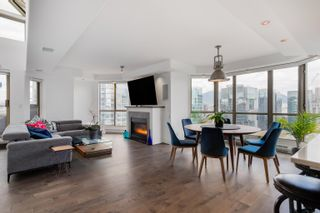 Photo 7: 3104 867 HAMILTON Street in Vancouver: Downtown VW Condo for sale (Vancouver West)  : MLS®# R2625278