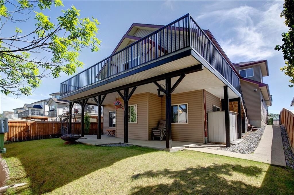 Main Photo: 324 Cove Road: Chestermere Detached for sale : MLS®# C4300904