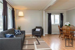 Photo 3: 422 William Newton Avenue in Winnipeg: Elmwood Residential for sale (3A)  : MLS®# 1828396