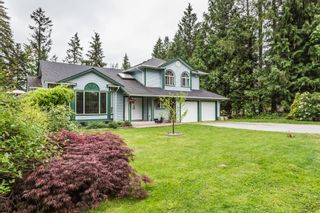 Photo 1: 34245 HARTMAN Avenue in Mission: Mission BC House for sale : MLS®# R2268149