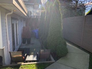 Photo 17: 2173 - 2175 CAMBRIDGE Street in Vancouver: Hastings Multifamily for sale (Vancouver East)  : MLS®# R2559253