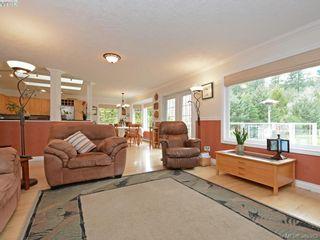 Photo 15: 5656 Woodlands Rd in SOOKE: Sk Saseenos House for sale (Sooke)  : MLS®# 782558