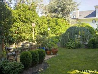 Photo 3: 466 Constance Ave in VICTORIA: Es Esquimalt House for sale (Esquimalt)  : MLS®# 510462