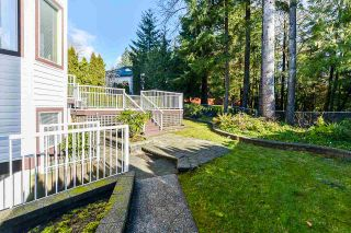 Photo 35: 1535 BRAMBLE Lane in Coquitlam: Westwood Plateau House for sale : MLS®# R2535087
