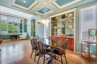 "Photo 3: 13325 237A Street in Maple Ridge: Silver Valley House for sale in ""Rock Ridge"" : MLS®# R2590731"