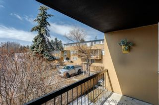 Photo 6: 211 7007 4A Street SW in Calgary: Kingsland Apartment for sale : MLS®# A1086391