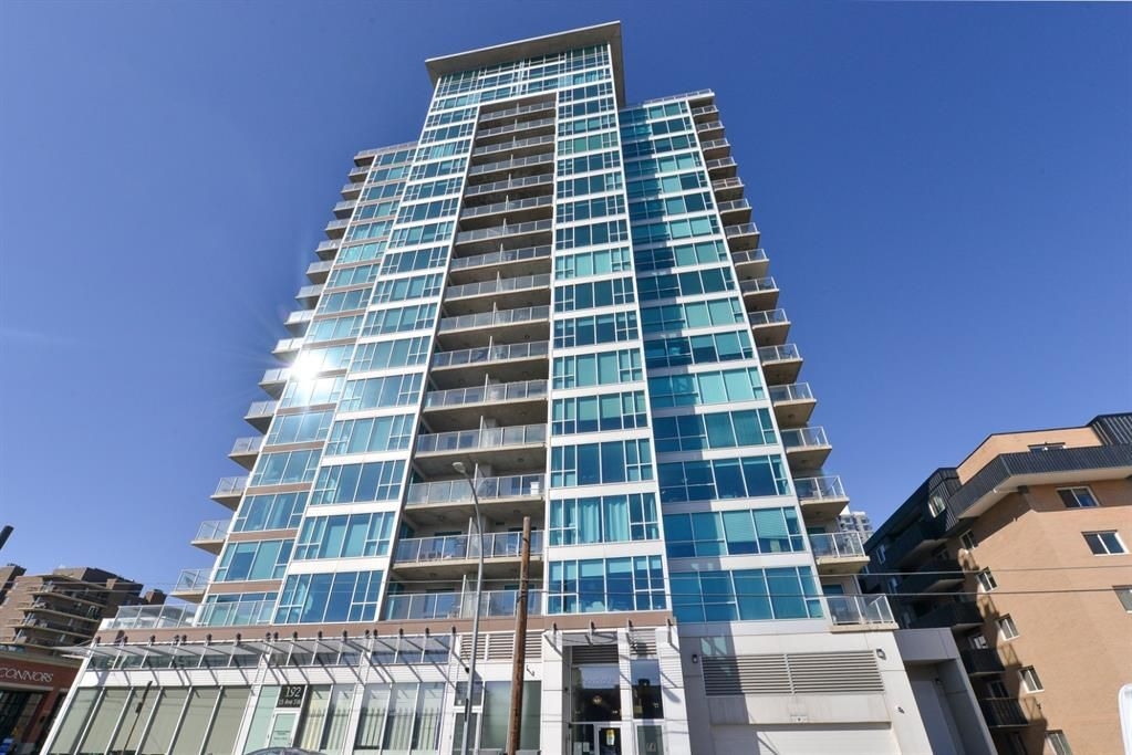 Main Photo: 1402 188 15 Avenue SW in Calgary: Beltline Apartment for sale : MLS®# A1104698