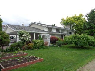 Photo 1: 847 INVERMERE COURT in KAMLOOPS: BROCKLEHURST House for sale : MLS®# 140742