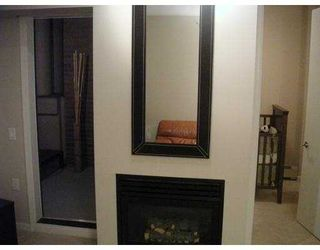 """Photo 3: 205 170 W 1ST ST in North Vancouver: Lower Lonsdale Condo for sale in """"ONE PARK LANE"""" : MLS®# V577791"""
