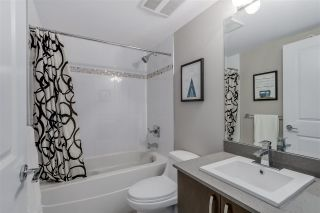 """Photo 13: 35 838 ROYAL Avenue in New Westminster: Downtown NW Townhouse for sale in """"BRICKSTONE WALK II"""" : MLS®# R2077794"""