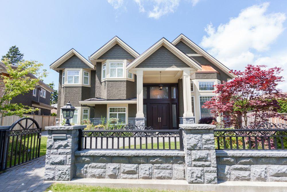 Main Photo: 6111 BASSETT Road in Richmond: Home for sale : MLS®# V1070407