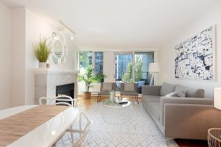 """Photo 5: 503 1345 BURNABY Street in Vancouver: West End VW Condo for sale in """"Fiona Court"""" (Vancouver West)  : MLS®# R2603854"""