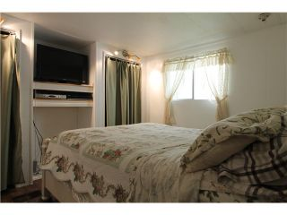 """Photo 7: 288 201 CAYER Street in Coquitlam: Maillardville Manufactured Home for sale in """"WILDWOOD PARK"""" : MLS®# V1007219"""
