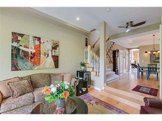 Photo 4: 2656 W 2ND Avenue in Vancouver: Kitsilano 1/2 Duplex for sale (Vancouver West)  : MLS®# V1059274