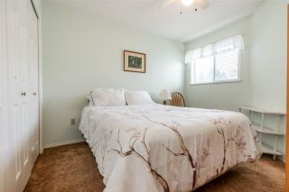 """Photo 21: 31 19797 64 Avenue in Langley: Willoughby Heights Townhouse for sale in """"Cheriton Park"""" : MLS®# R2573574"""