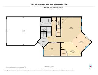 Photo 2: 760 MCALLISTER Loop in Edmonton: Zone 55 House for sale : MLS®# E4228878