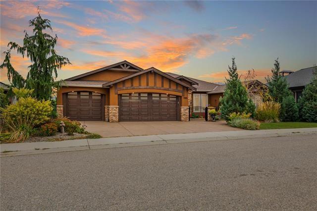 Main Photo: 7819 Graystone Drive in Coldstream: Mun of Coldstream House for sale (North Okanagan)  : MLS®# 10217904