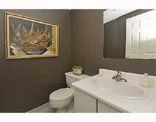 Photo 6: 1858 W 10TH Avenue in Vancouver: Kitsilano Townhouse for sale (Vancouver West)  : MLS®# V719733