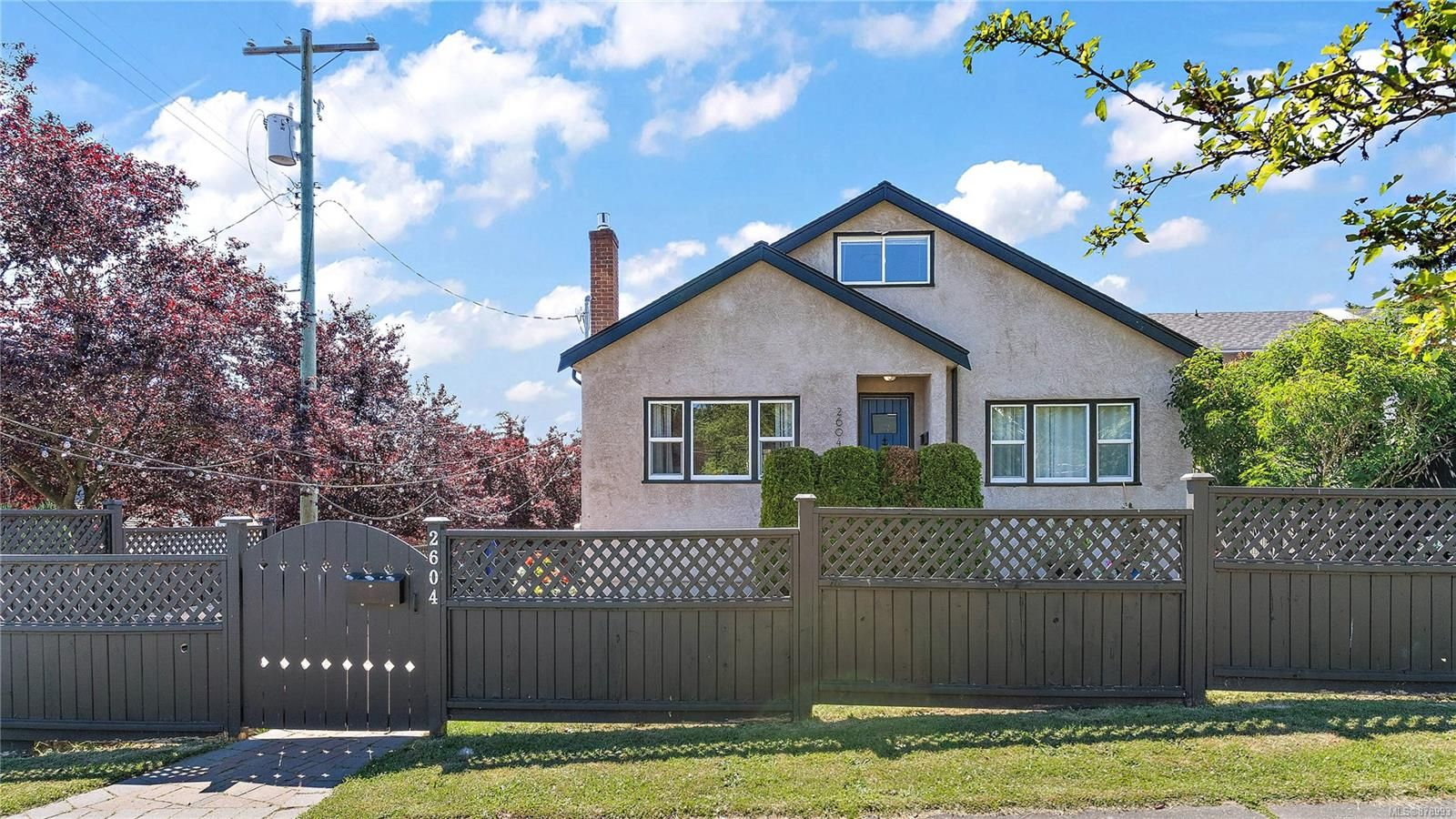 Main Photo: 2604 Blackwood St in : Vi Hillside House for sale (Victoria)  : MLS®# 878993