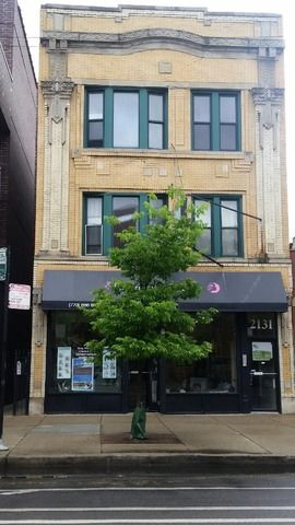 Main Photo: 2131 W Division Street Unit 2R in CHICAGO: CHI - West Town Residential Lease for lease ()  : MLS®# MRD09674018