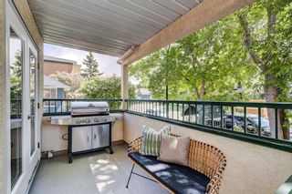 Photo 25: 3 708 2 Avenue NW in Calgary: Sunnyside Row/Townhouse for sale : MLS®# A1146665