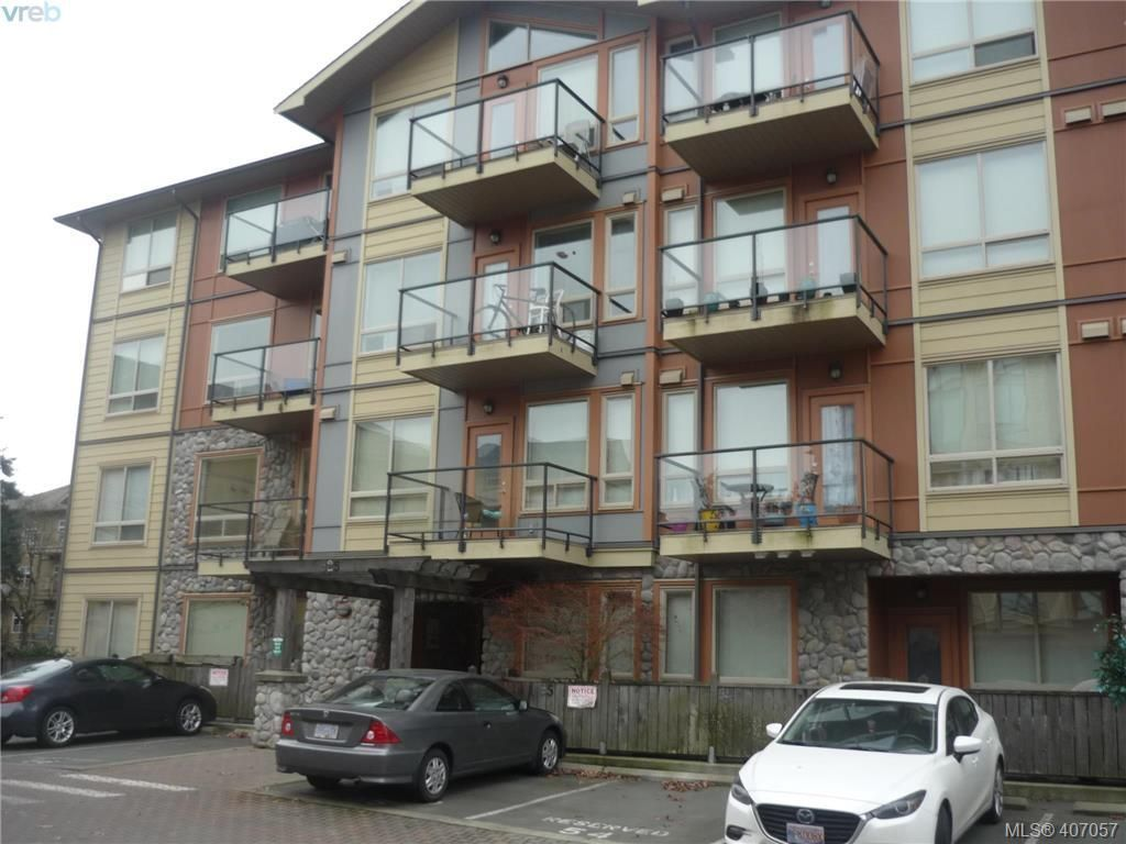 Photo 18: Photos: 103 825 Goldstream Ave in VICTORIA: La Langford Proper Condo for sale (Langford)  : MLS®# 808915