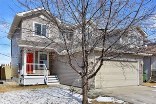 Photo 2: 514 STONEGATE RD NW: Airdrie RES for sale : MLS®# C4292797