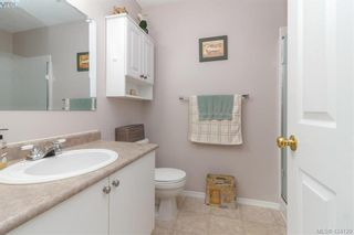 Photo 16: A 583 Tena Pl in VICTORIA: Co Wishart North Half Duplex for sale (Colwood)  : MLS®# 837604