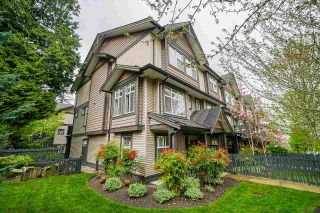 """Photo 1: 60 6123 138 Street in Surrey: Sullivan Station Townhouse for sale in """"PANORAMA WOODS"""" : MLS®# R2580259"""