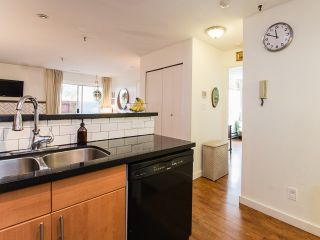 Photo 8: 104 2333 ETON Street in Vancouver: Hastings Condo for sale (Vancouver East)  : MLS®# R2083404