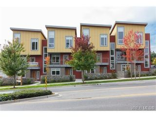 Photo 1: 2 235 Island Hwy in VICTORIA: VR View Royal Row/Townhouse for sale (View Royal)  : MLS®# 694517