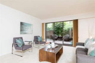"""Photo 1: 117 1235 W 15TH Avenue in Vancouver: Fairview VW Condo for sale in """"THE SHAUGHNESSY"""" (Vancouver West)  : MLS®# R2109921"""