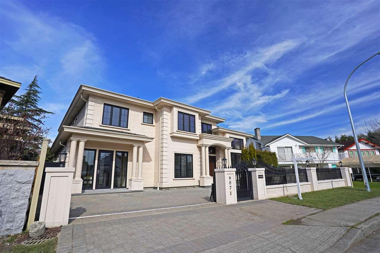 Main Photo: 6071 NANIKA Crescent in Richmond: Granville House for sale : MLS®# R2549158